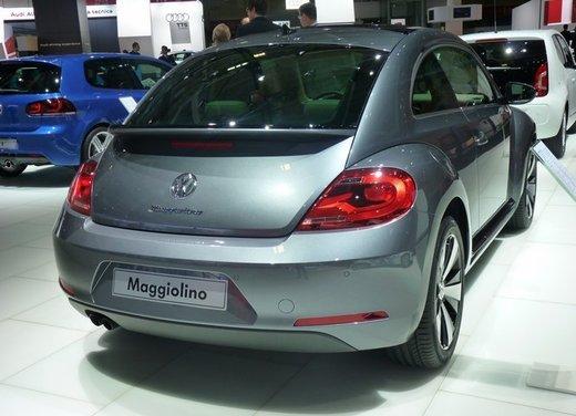 Novità Volkswagen 2012 - Foto 9 di 15