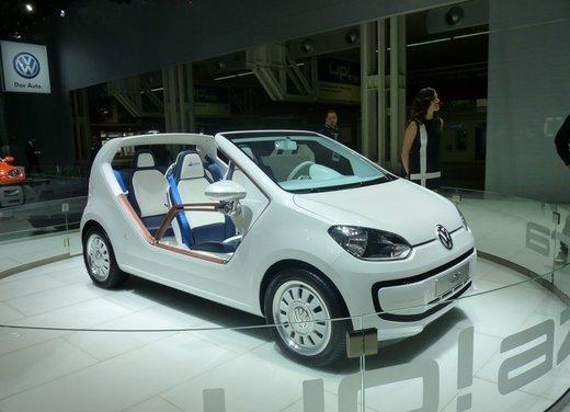 Volkswagen UP! Metano - Foto 5 di 10