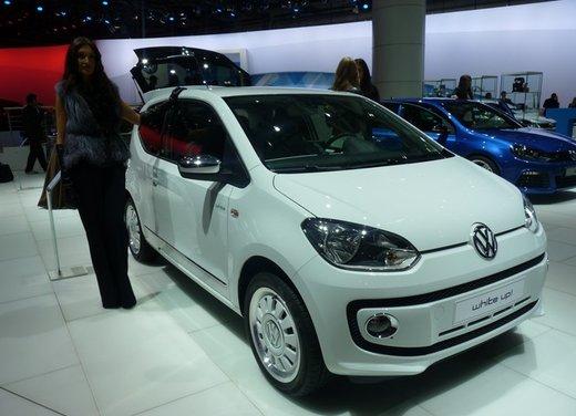 Volkswagen UP! Metano - Foto 9 di 10