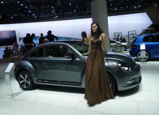 Novità Volkswagen 2012 - Foto 12 di 15