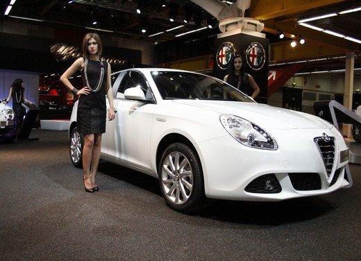 Alfa Romeo Giulietta GPL in promozione al prezzo di 18.400 euro - Foto 3 di 10