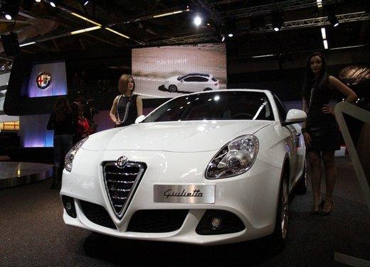 Alfa Romeo Giulietta GPL in promozione al prezzo di 18.400 euro - Foto 4 di 10
