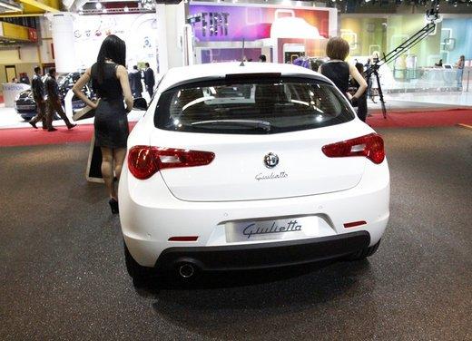 Alfa Romeo Giulietta GPL in promozione al prezzo di 18.400 euro - Foto 6 di 10