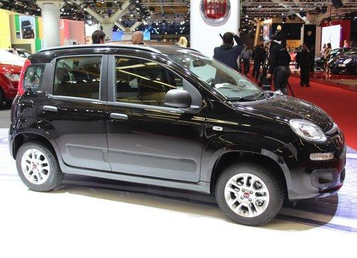 Gli interni della Nuova Fiat Panda, foto e dettagli - Foto 12 di 21