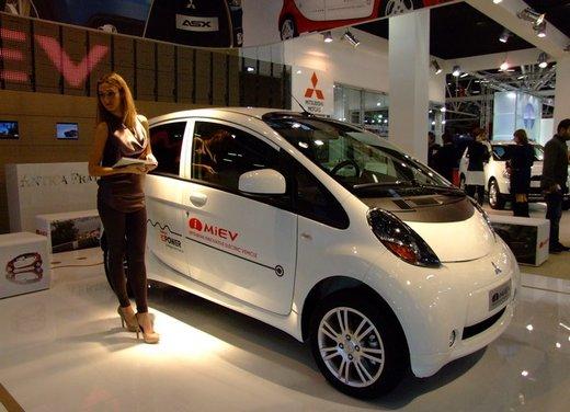 Concept car ed ecologiche al Motor Show di Bologna 2011 - Foto 18 di 37