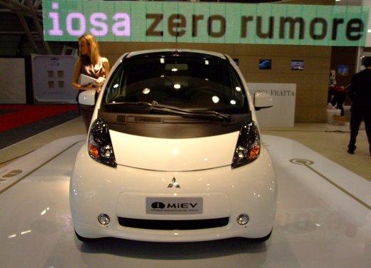 Concept car ed ecologiche al Motor Show di Bologna 2011 - Foto 19 di 37