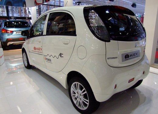 Concept car ed ecologiche al Motor Show di Bologna 2011 - Foto 20 di 37
