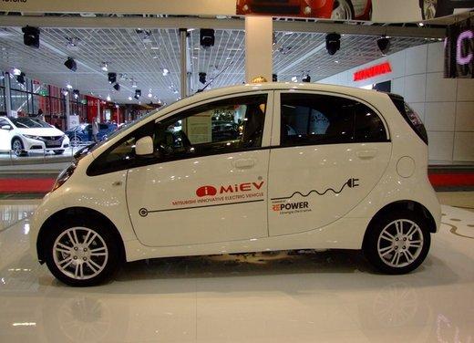 Concept car ed ecologiche al Motor Show di Bologna 2011 - Foto 21 di 37