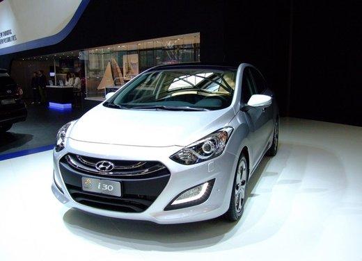 Hyundai i30 - Foto 1 di 13