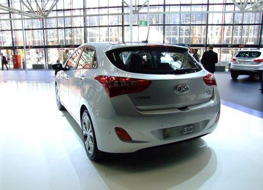 Hyundai i30 - Foto 3 di 13