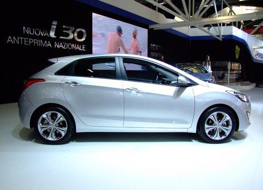 Hyundai i30 - Foto 4 di 13