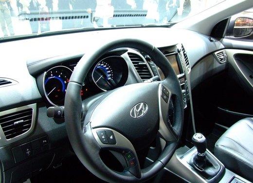 Hyundai i30 - Foto 5 di 13