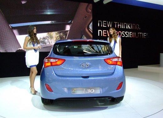 Hyundai i30 - Foto 8 di 13