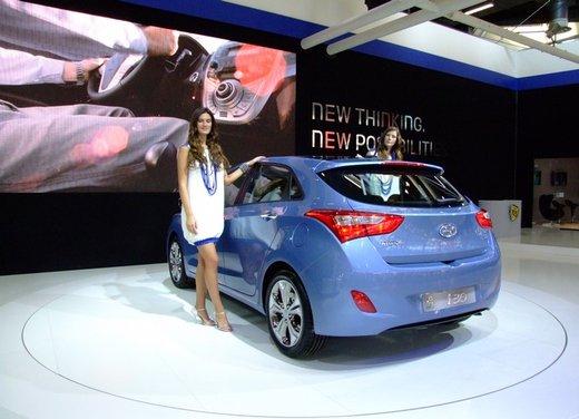 Hyundai i30 - Foto 9 di 13