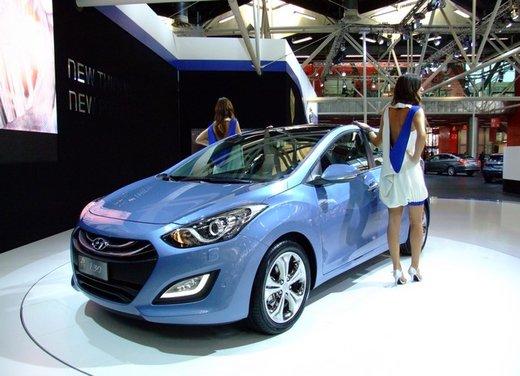 Hyundai i30 - Foto 11 di 13