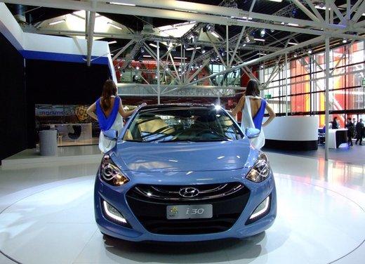 Hyundai i30 - Foto 12 di 13