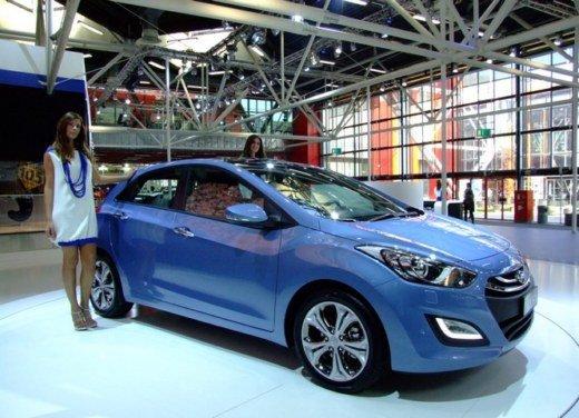 Hyundai i30 - Foto 13 di 13