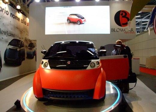 Concept car ed ecologiche al Motor Show di Bologna 2011 - Foto 7 di 37