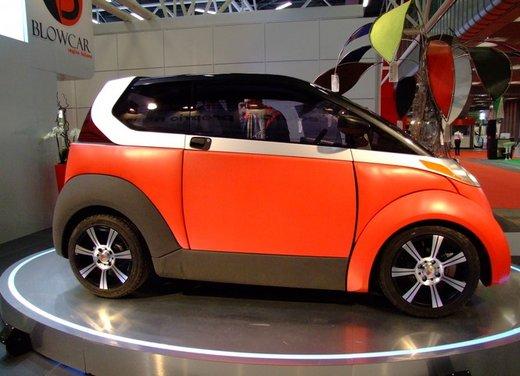 Concept car ed ecologiche al Motor Show di Bologna 2011 - Foto 8 di 37