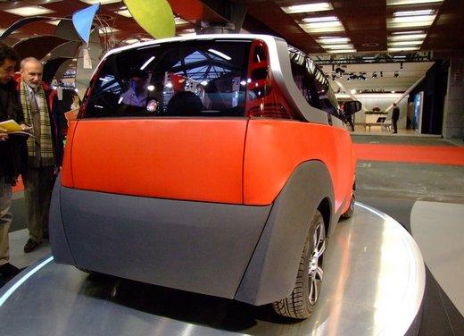 Concept car ed ecologiche al Motor Show di Bologna 2011 - Foto 9 di 37