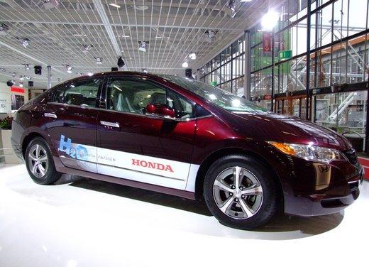 Concept car ed ecologiche al Motor Show di Bologna 2011 - Foto 1 di 37
