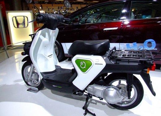Concept car ed ecologiche al Motor Show di Bologna 2011 - Foto 12 di 37