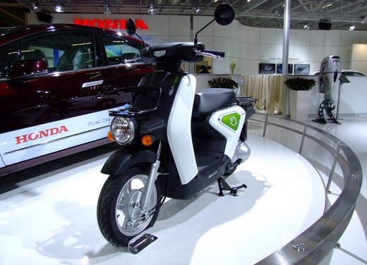 Concept car ed ecologiche al Motor Show di Bologna 2011 - Foto 13 di 37