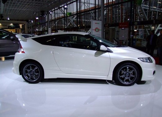 Concept car ed ecologiche al Motor Show di Bologna 2011 - Foto 15 di 37