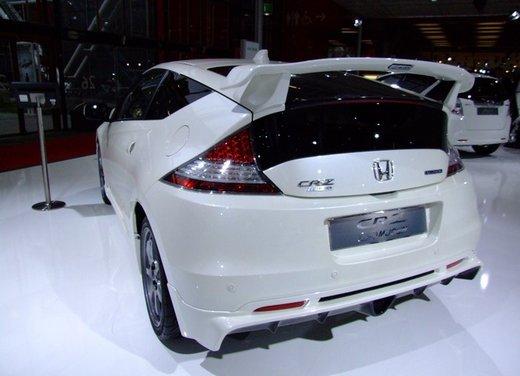 Concept car ed ecologiche al Motor Show di Bologna 2011 - Foto 16 di 37