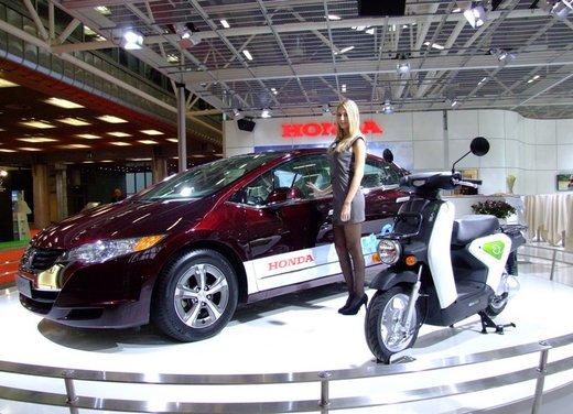 Concept car ed ecologiche al Motor Show di Bologna 2011 - Foto 17 di 37