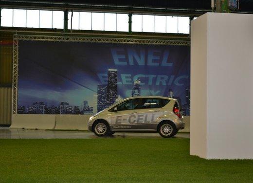 Concept car ed ecologiche al Motor Show di Bologna 2011 - Foto 28 di 37