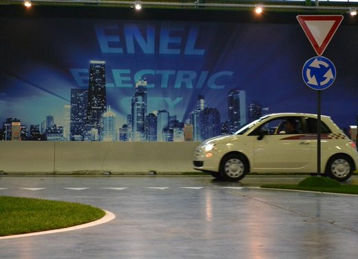 Concept car ed ecologiche al Motor Show di Bologna 2011 - Foto 30 di 37