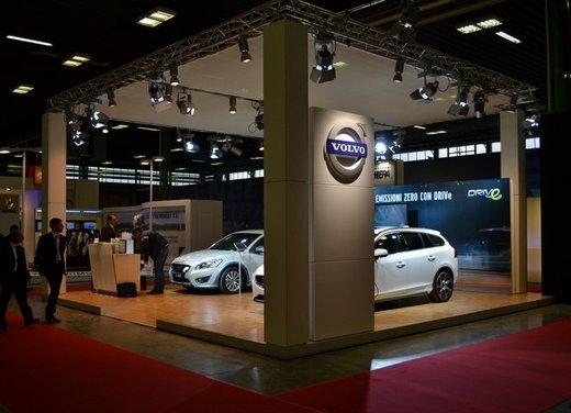 Concept car ed ecologiche al Motor Show di Bologna 2011 - Foto 31 di 37