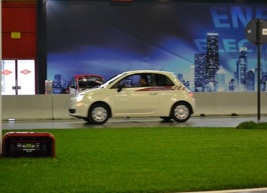 Concept car ed ecologiche al Motor Show di Bologna 2011 - Foto 32 di 37