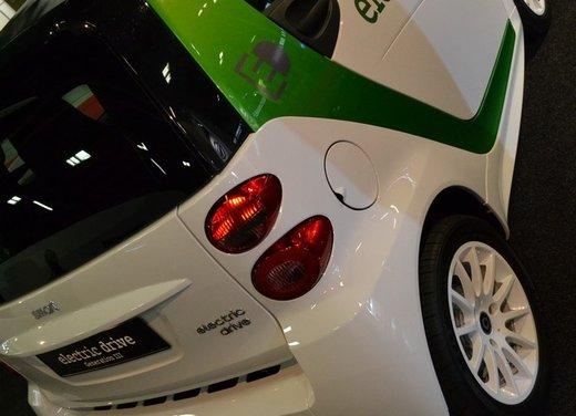 Concept car ed ecologiche al Motor Show di Bologna 2011 - Foto 33 di 37