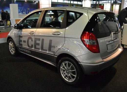 Concept car ed ecologiche al Motor Show di Bologna 2011 - Foto 36 di 37