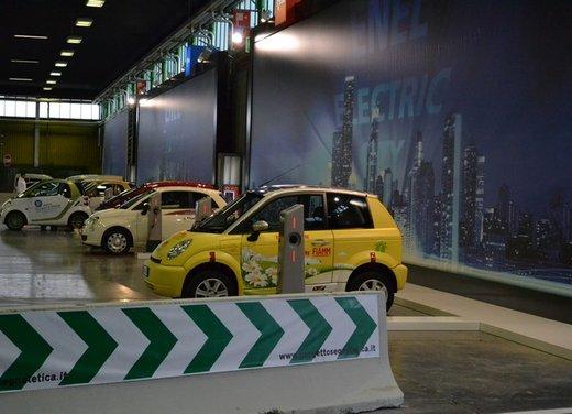 Concept car ed ecologiche al Motor Show di Bologna 2011 - Foto 22 di 37