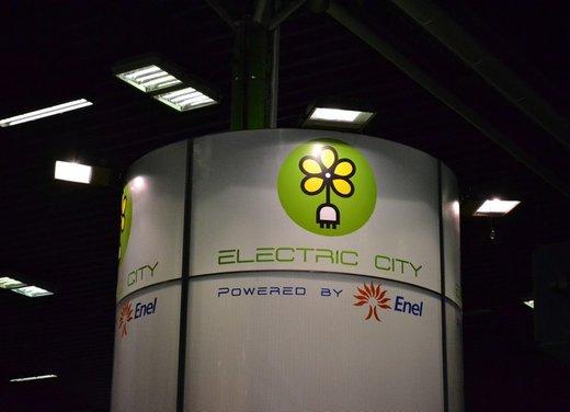 Concept car ed ecologiche al Motor Show di Bologna 2011 - Foto 23 di 37