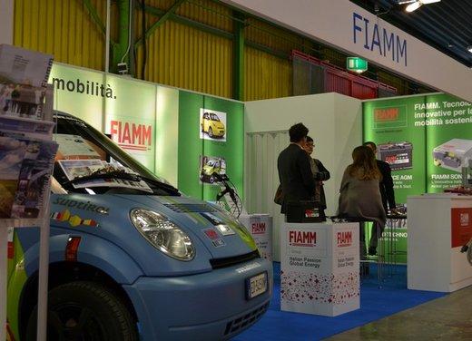 Concept car ed ecologiche al Motor Show di Bologna 2011 - Foto 24 di 37
