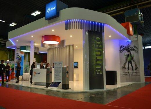 Concept car ed ecologiche al Motor Show di Bologna 2011 - Foto 25 di 37