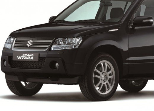 Suzuki Grand Vitara Executive+ - Foto 3 di 6