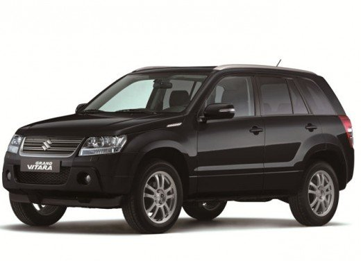 Suzuki Grand Vitara Executive+