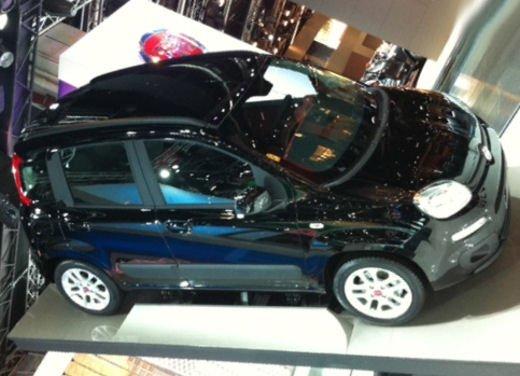 Audi A1 Sportback 5 porte Auto più Bella del Motorshow 2011 - Foto 9 di 10