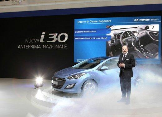 Fenomeno Hyundai si conferma anche in Italia con un + 20,26% - Foto 1 di 7