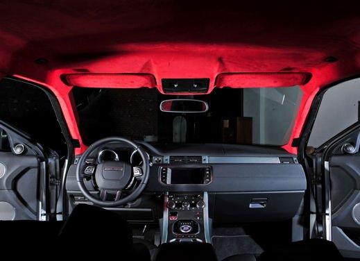 Range Rover Evoque HFI-R by Marangoni Tyre - Foto 18 di 24