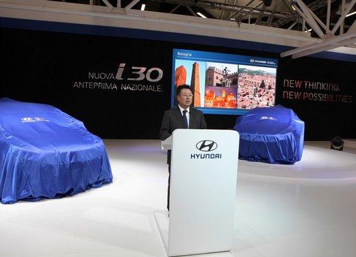 Fenomeno Hyundai si conferma anche in Italia con un + 20,26% - Foto 3 di 7