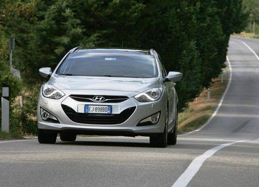 Fenomeno Hyundai si conferma anche in Italia con un + 20,26% - Foto 4 di 7