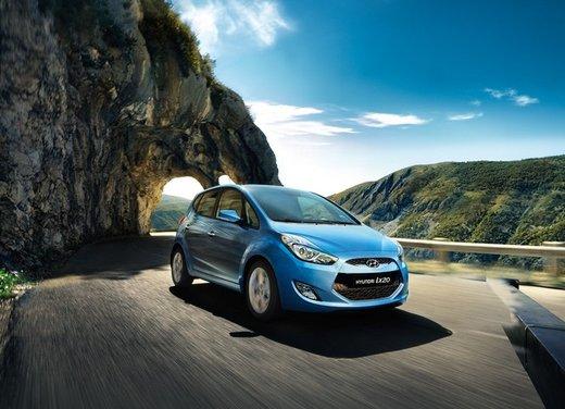 Fenomeno Hyundai si conferma anche in Italia con un + 20,26% - Foto 7 di 7