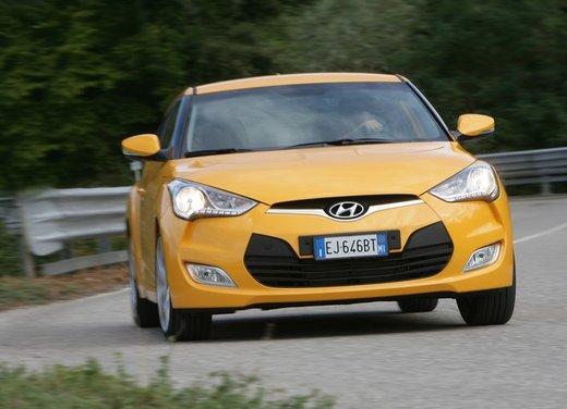 Fenomeno Hyundai si conferma anche in Italia con un + 20,26% - Foto 5 di 7