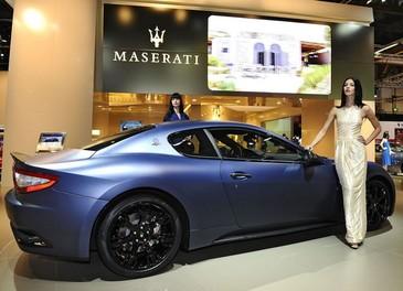 Maserati Granturismo S Limited Edition - Foto 5 di 10